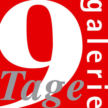9-Tage-Galerie Logo